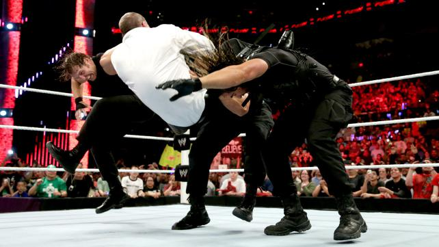 Raw Review: Daniel Bryan and Triple H Come Face-to-Face ...