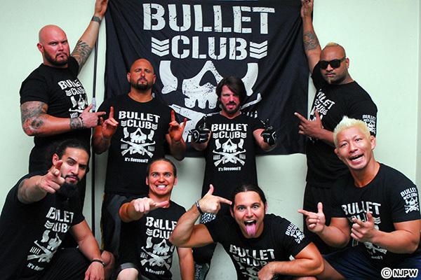 @AJStylesOrg→ Official Twitter's Account of the Phenomenal One, AJ Styles Bullet