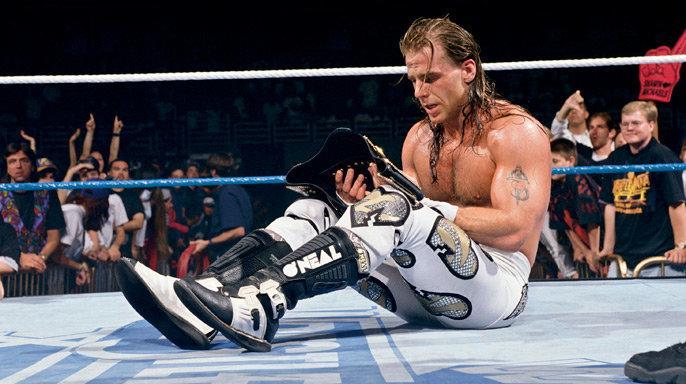 DeviantArt: More Like WWE Wrestlemania 10 Custom Match Card by ...