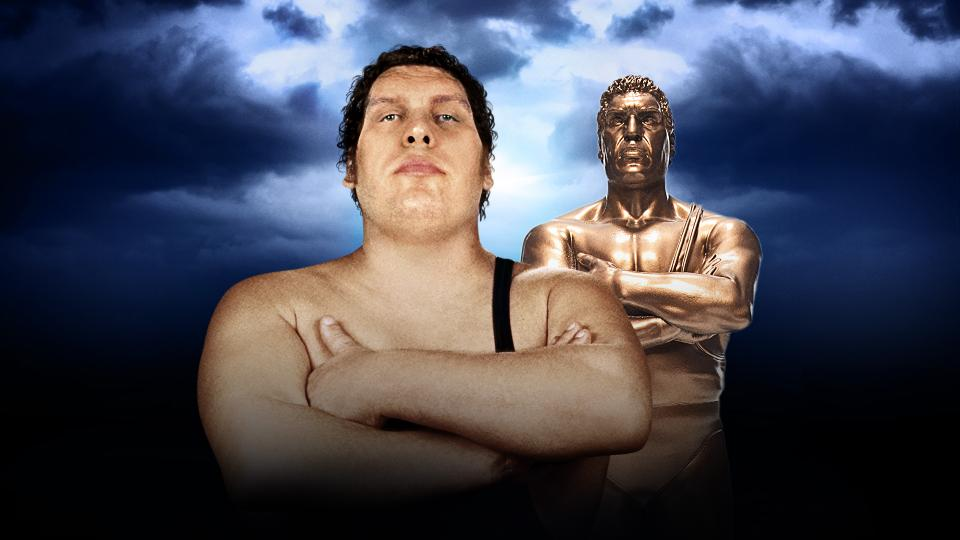 Resultado de imagen para andre the giant memorial battle royal wrestlemania 33
