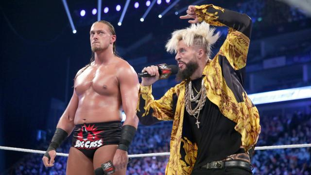 Image result for Enzo and Big Cass