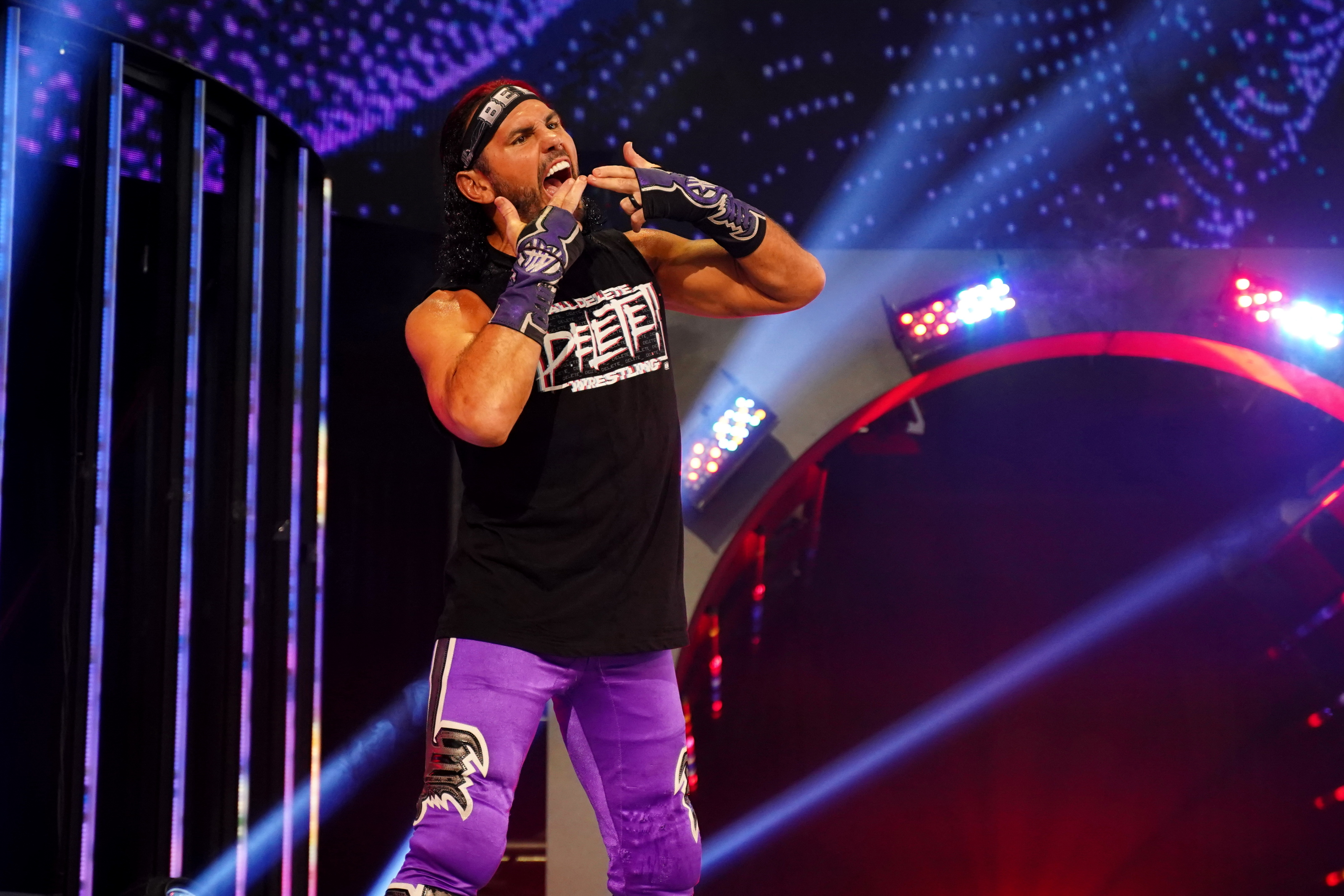 Matt Hardy shouldn't have finished match, AEW must learn from mistake
