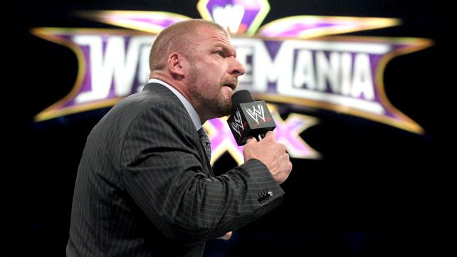 SmackDown Review: Kane vs. Big Show, Triple H Responds To ...