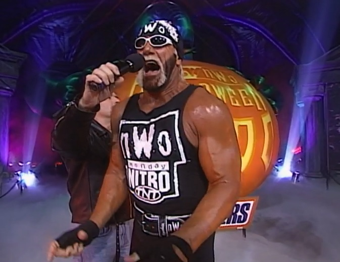 Halloween Havoc 1998 Review: Looking Back 17 Years Later - Page 6