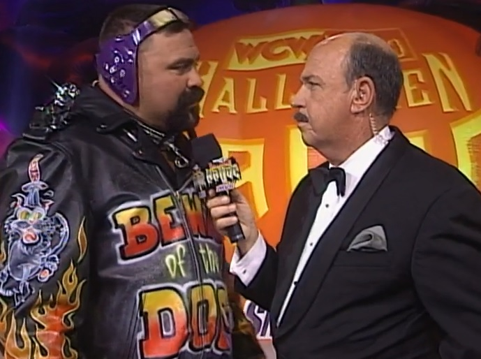 Halloween Havoc 1998 Review: Looking Back 17 Years Later - Page 2