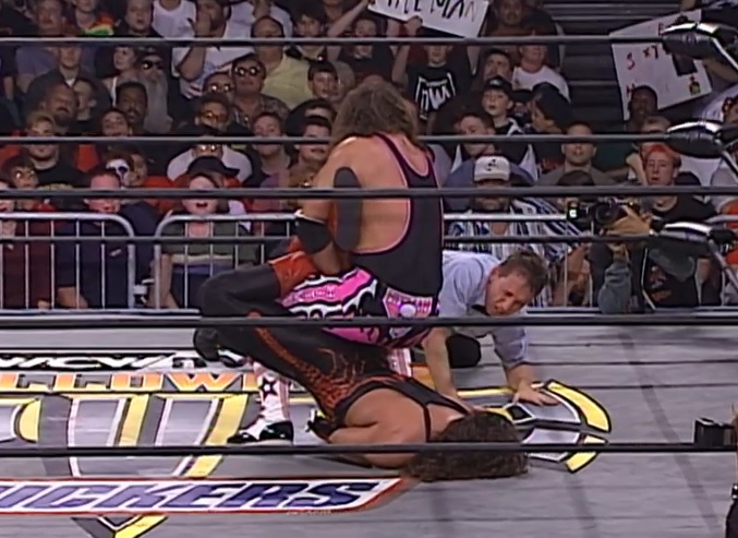 Halloween Havoc 1998 Review: Looking Back 17 Years Later - Page 5