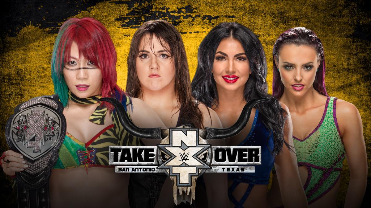 Update On The Undertakers WrestleMania Status, Shinsuke Nakamura, Corey Graves.