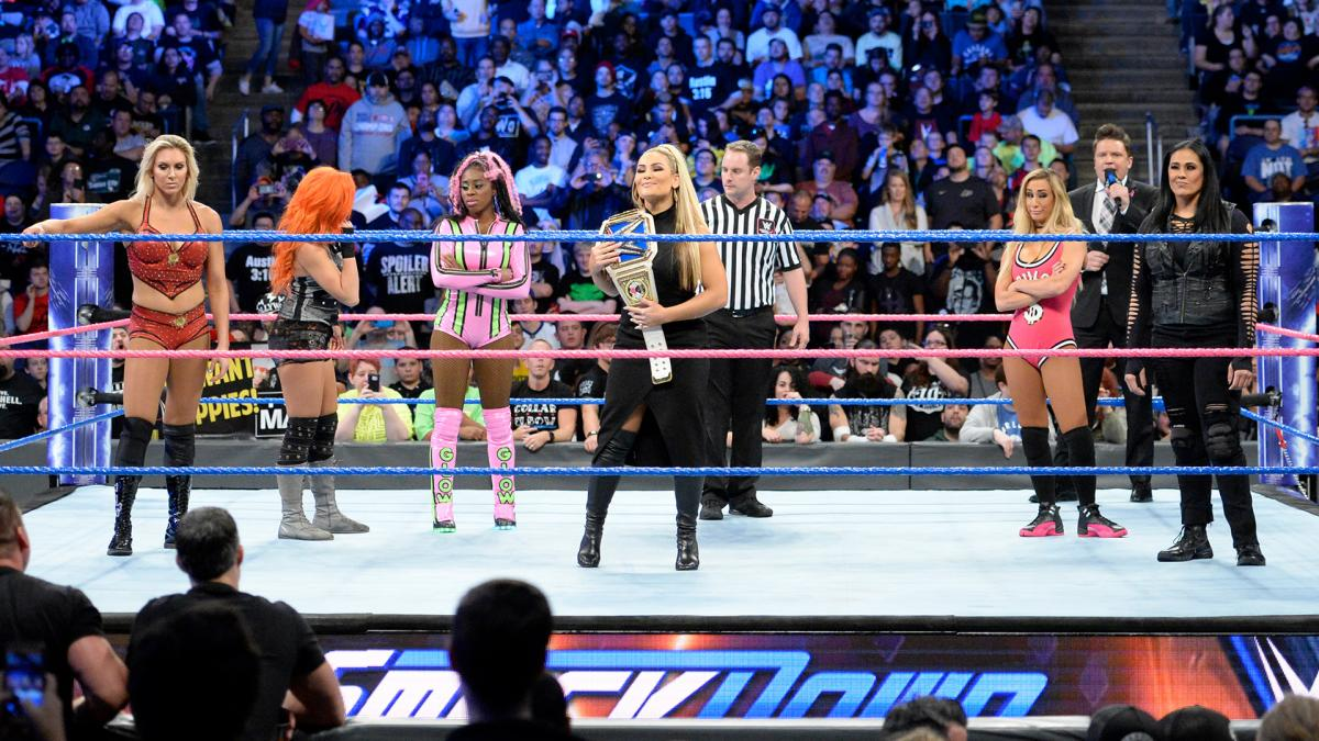 Smackdown Tag Team Championship Match Set For 11/6, Survivor Series Implications