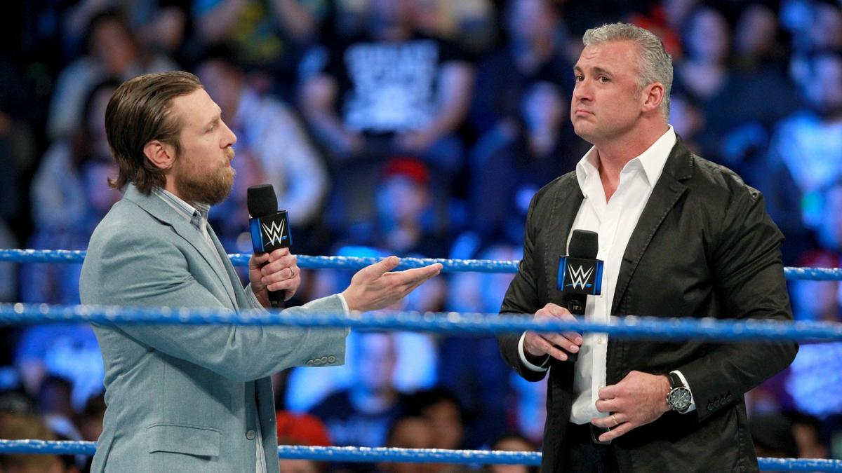 Smackdown 12/26 Viewership Up From Last Week