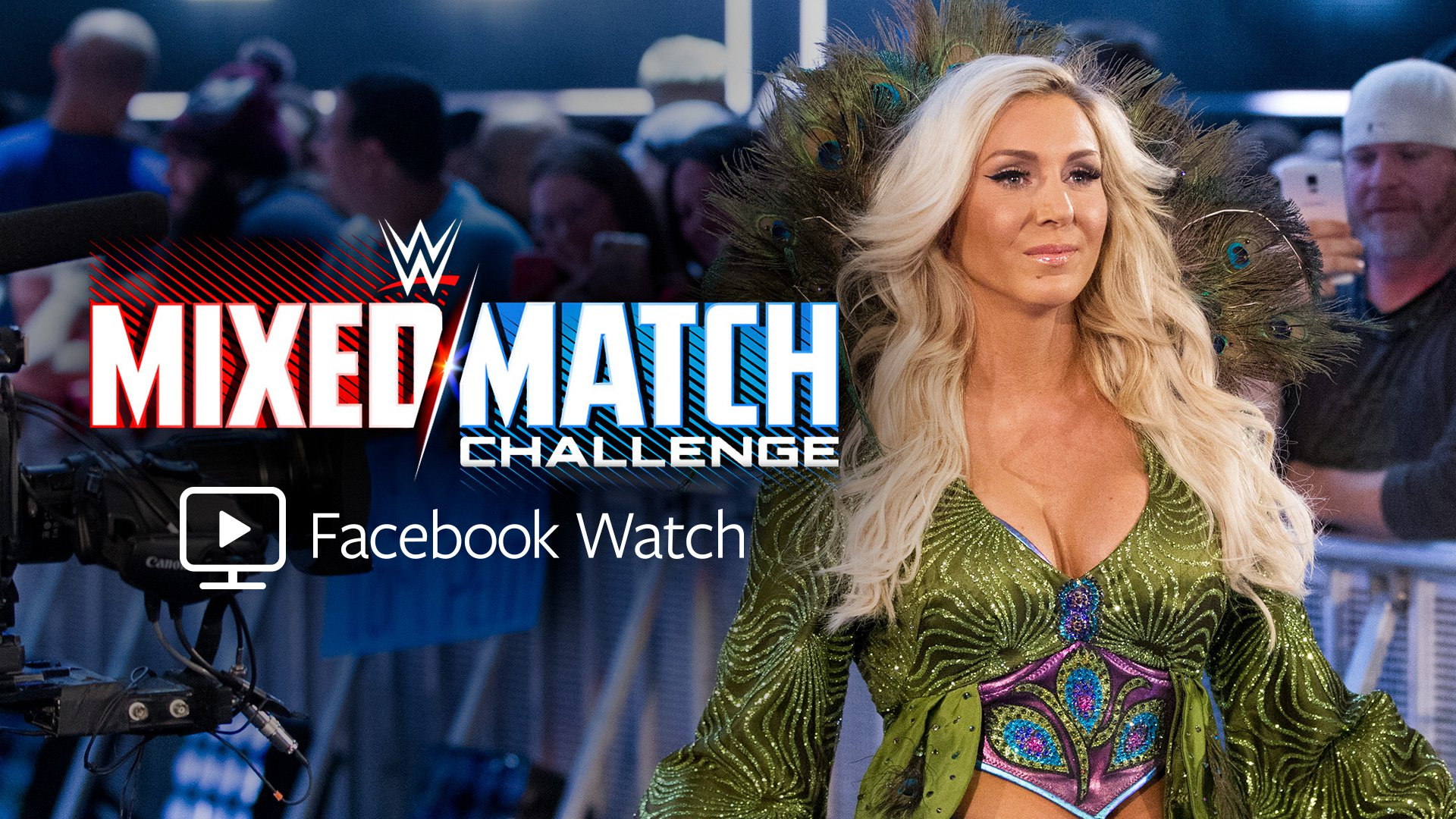 Mixed Match Challenge Viewership Numbers On Facebook Watch