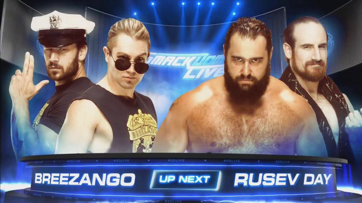 WWE Smackdown: Owens, Zayn are punished by Styles, Orton and Nakamura