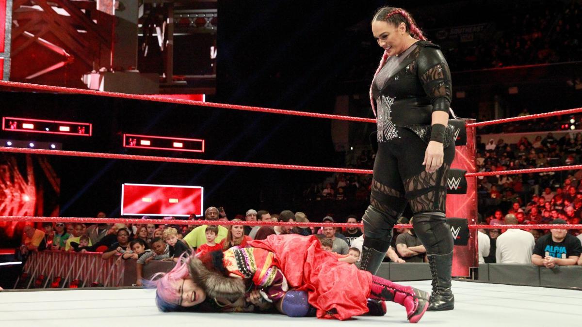 WWE Fastlane main event changed