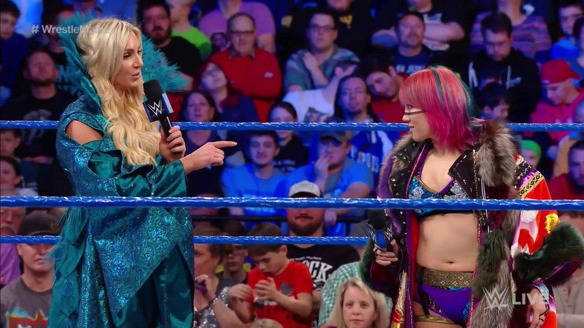WWE Announces A Full List Of Media Appearances Leading Into WrestleMania 34