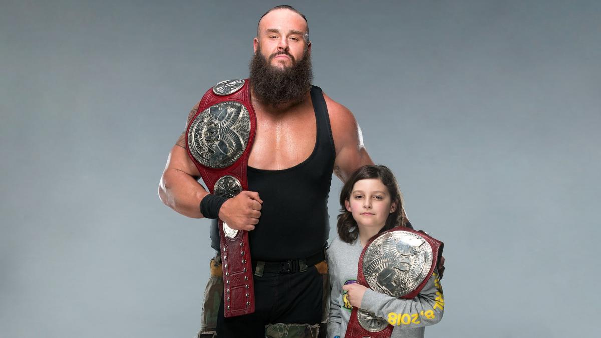 WWE Making Change to Title Match at WWE Backlash?