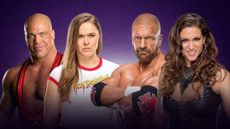 Watch The Undertaker's breathtaking return to WrestleMania