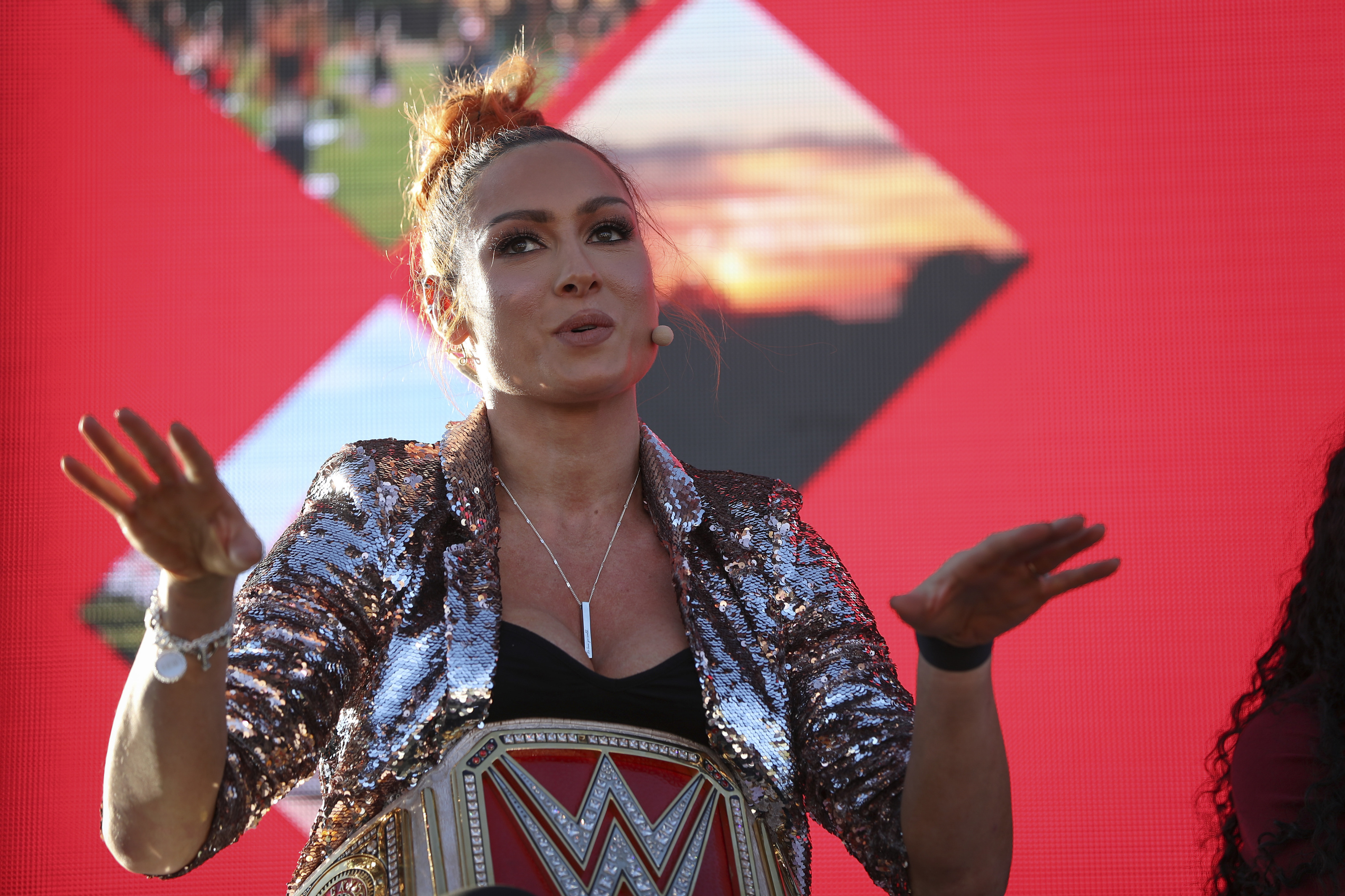 Becky Lynch Reportedly Missed WWE Wrestlemania 37 For Ridiculous Reasons 1