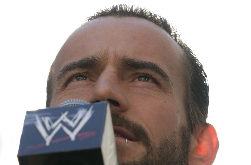 Wwe Rumors Why Vince Mcmahon Hates Wrestlers Mentioning Cm Punk