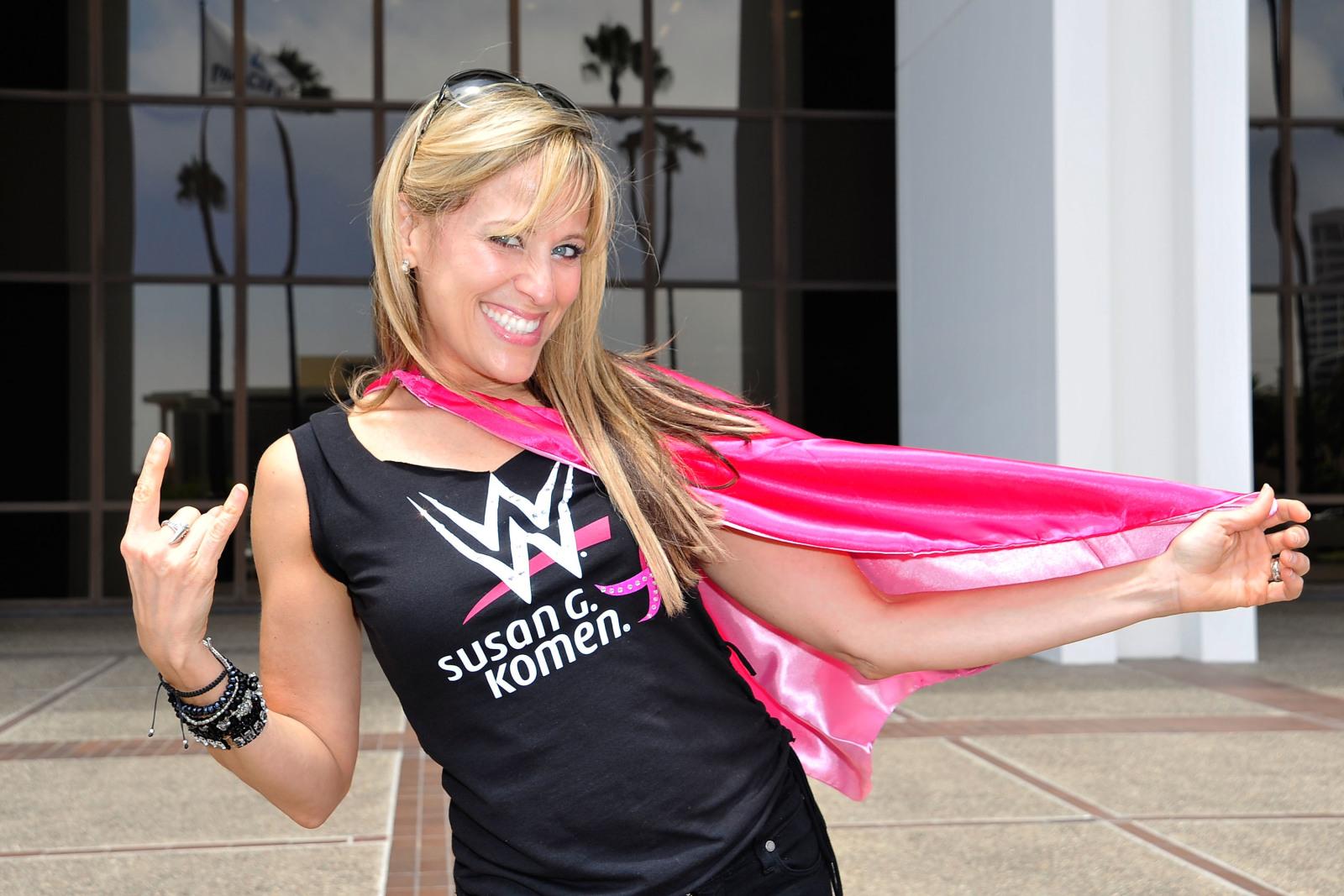 Former Ring Announcer Lilian Garcia To Make WWE Return