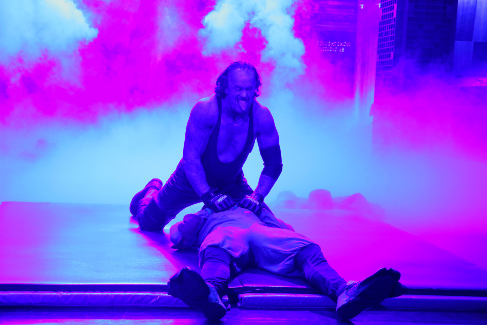 WWE: The Boneyard Match was legendary, and we need more of these matches